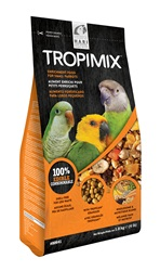 TropiMix for Small Parrots 4 lb