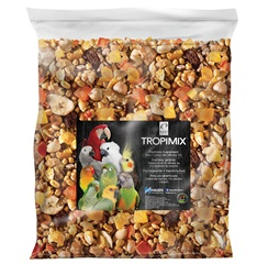 Tropi Mix Bird Food for Small-Medium Parrots 20 lb