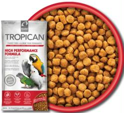 Tropican Parrot 4 mm Granule/pellet High Performance 25 lb.