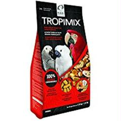Tropi Mix for Large Parrots 4 lb.